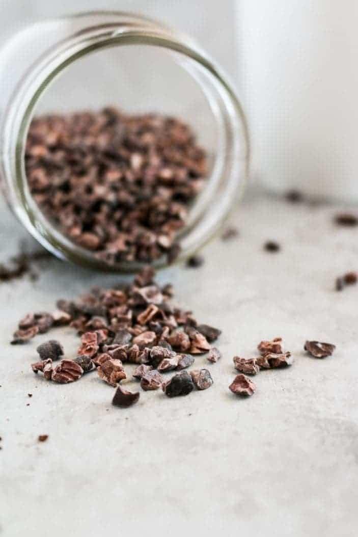 No-Bake Salted Caramel Energy Bites - Unsweetened Caroline-0743