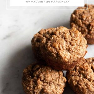 bran muffins pin