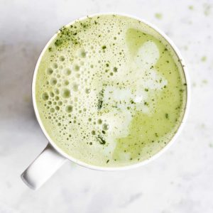 Coconut Blender Matcha