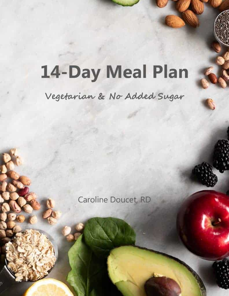 14-Days Vegetarian Meal Plan-optimized