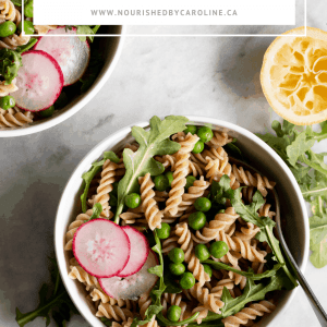 pasta salad pin