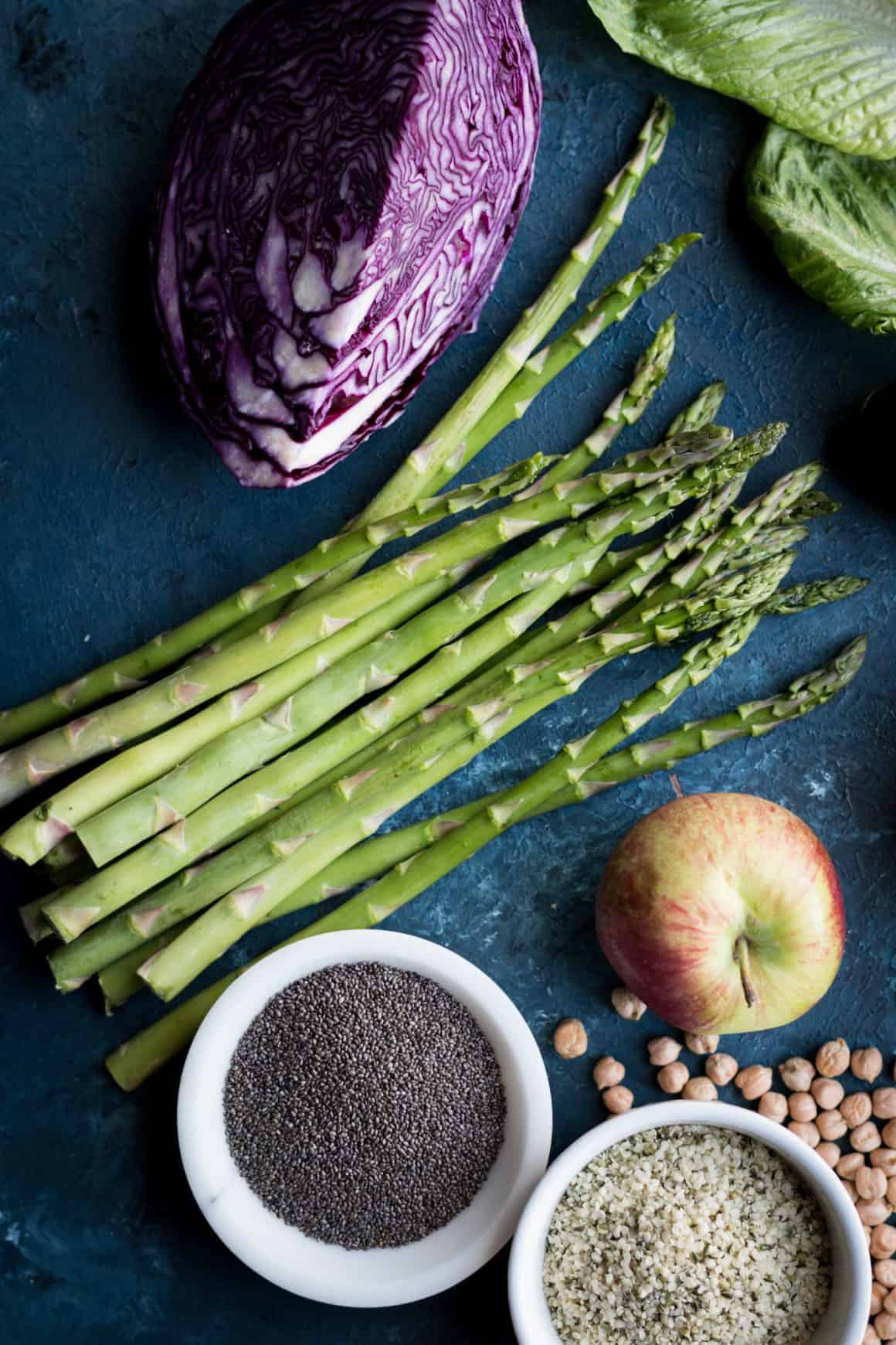 Considering a plant-based diet? Here are some things you should know