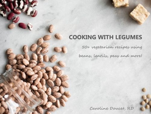 Cooking with Legumes