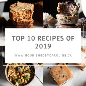 top 10 recipes pin