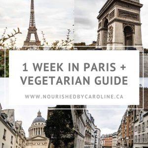 Paris guide pin