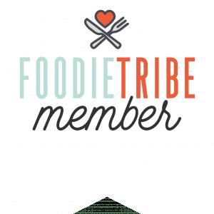 foodie tribe badge